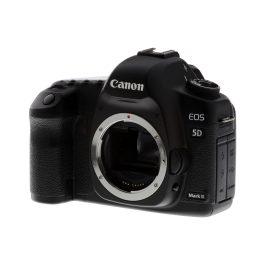 360shop - tuotekuva - Canon EOS 5DmkII
